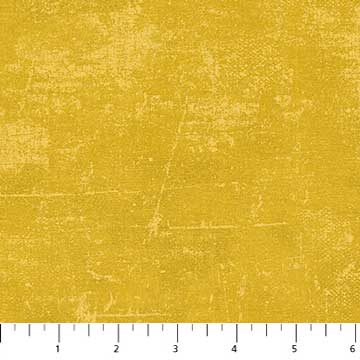 Canvas by Northcott - Mustard 9030-53