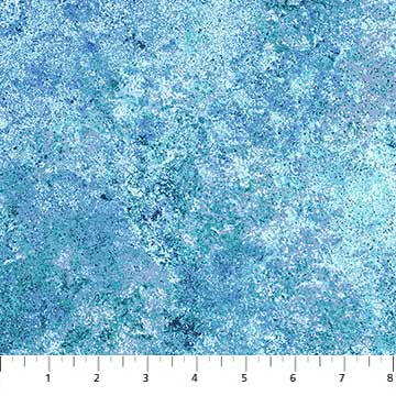 "Stonehenge Wide Backing - 108""/275 cm Wide B39382-41 blue"