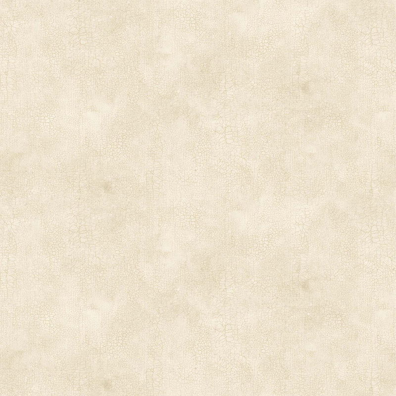 "Crackle by Northcott- Wide Backing 108"" - beige lt tan"