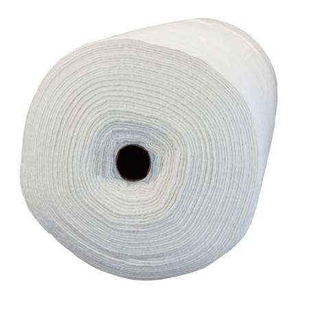 100% Polyester white - 90″ Quilt Batting
