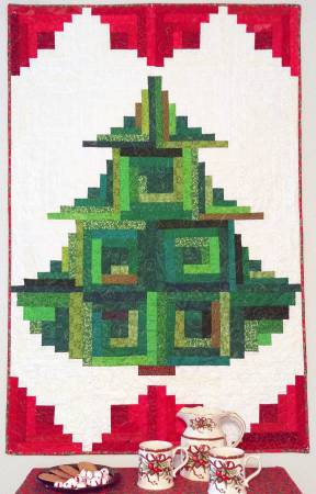 Trim the Tree # CLPJAW025 Creative Grids pattern
