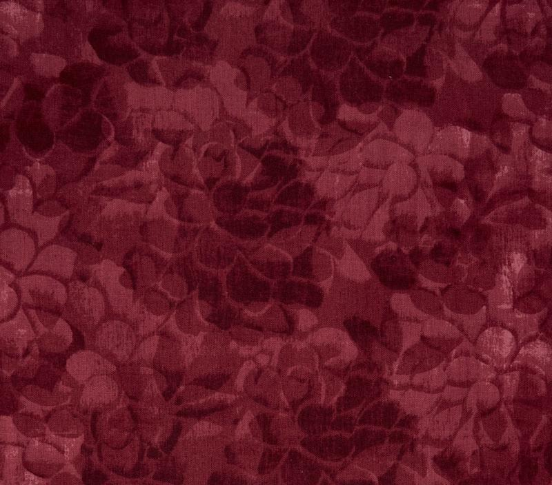 "Charisse 108"" Wide Backing - Rose"