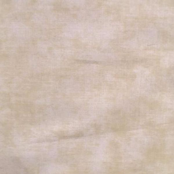 "Blender flannel 108"" Wide backing - Beige"