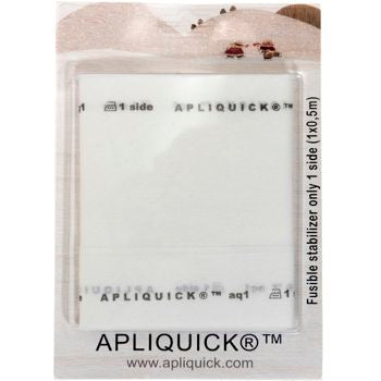 Apliquick Interfacing