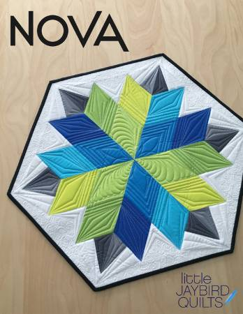 Nova Table Topper # JBQ175