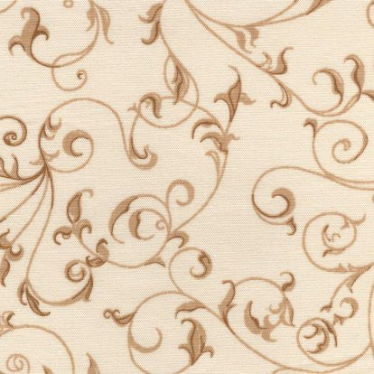 "Filigree 110"" Wide Backing by Westrade"