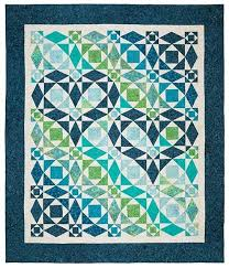 Our Hearts Will Go On Kit with Ketan Batiks by Northcott