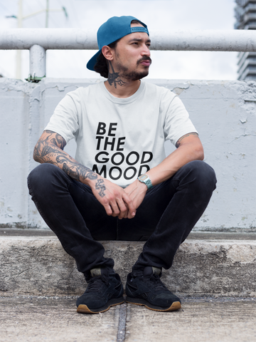 BE THE GOODMOOD - BE THE GOODMOOD