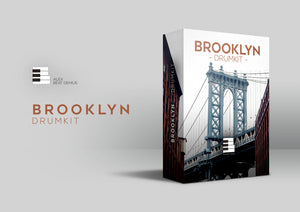DRUMKIT BROOKLYN