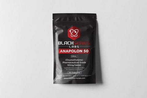 Anapolon 50mg