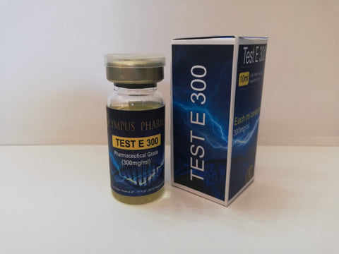 Test Enanthate 300
