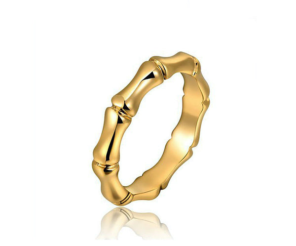 18K Gold Plated Felicity Ring