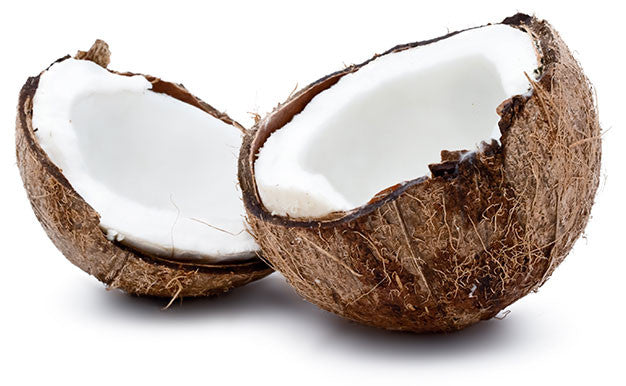 Why Choose Coconut Oil?