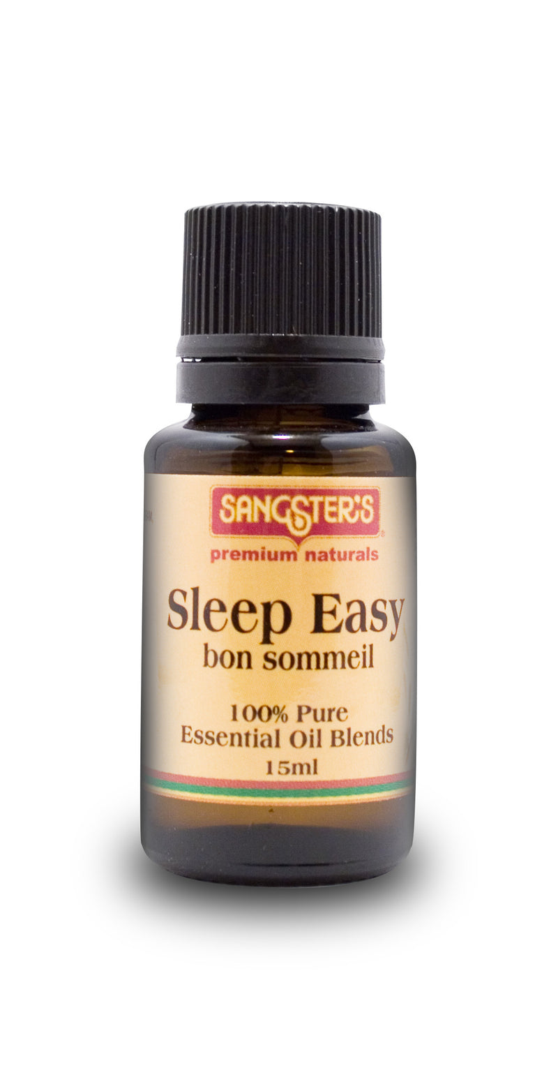 Sangster's Sleep Easy 100% Pure Essential Oil 15ml