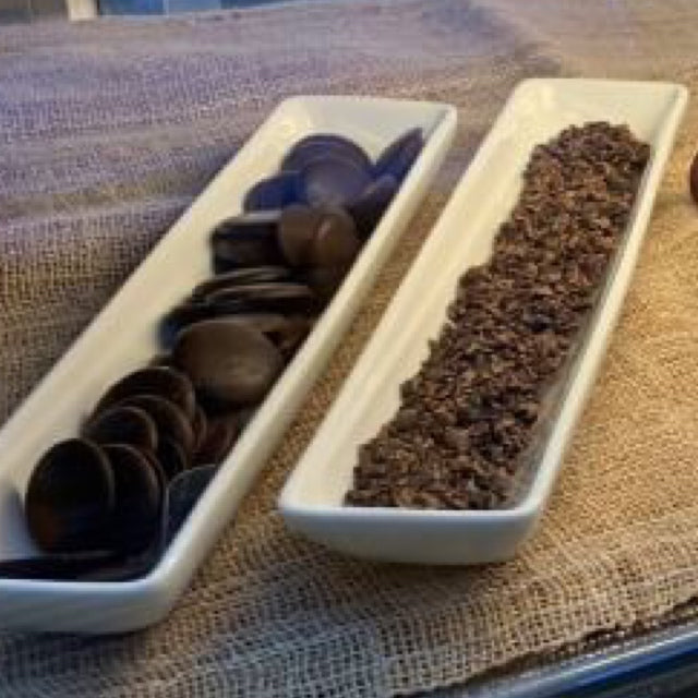 """Thailand Chocolate Journey Part 6"" - How to Taste Good Chocolate"