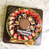 Chocolate Heaven Larna cake (Big size)