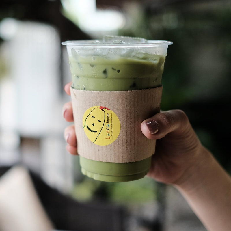Thai Green Tea