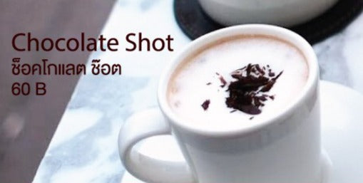 Chocolate Shot