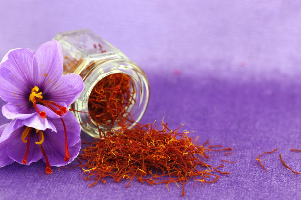 Where Can I Buy Saffron?