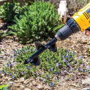 Bulb Auger - Planting Tools