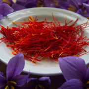 Crocus Sativus Bulbs (saffron)
