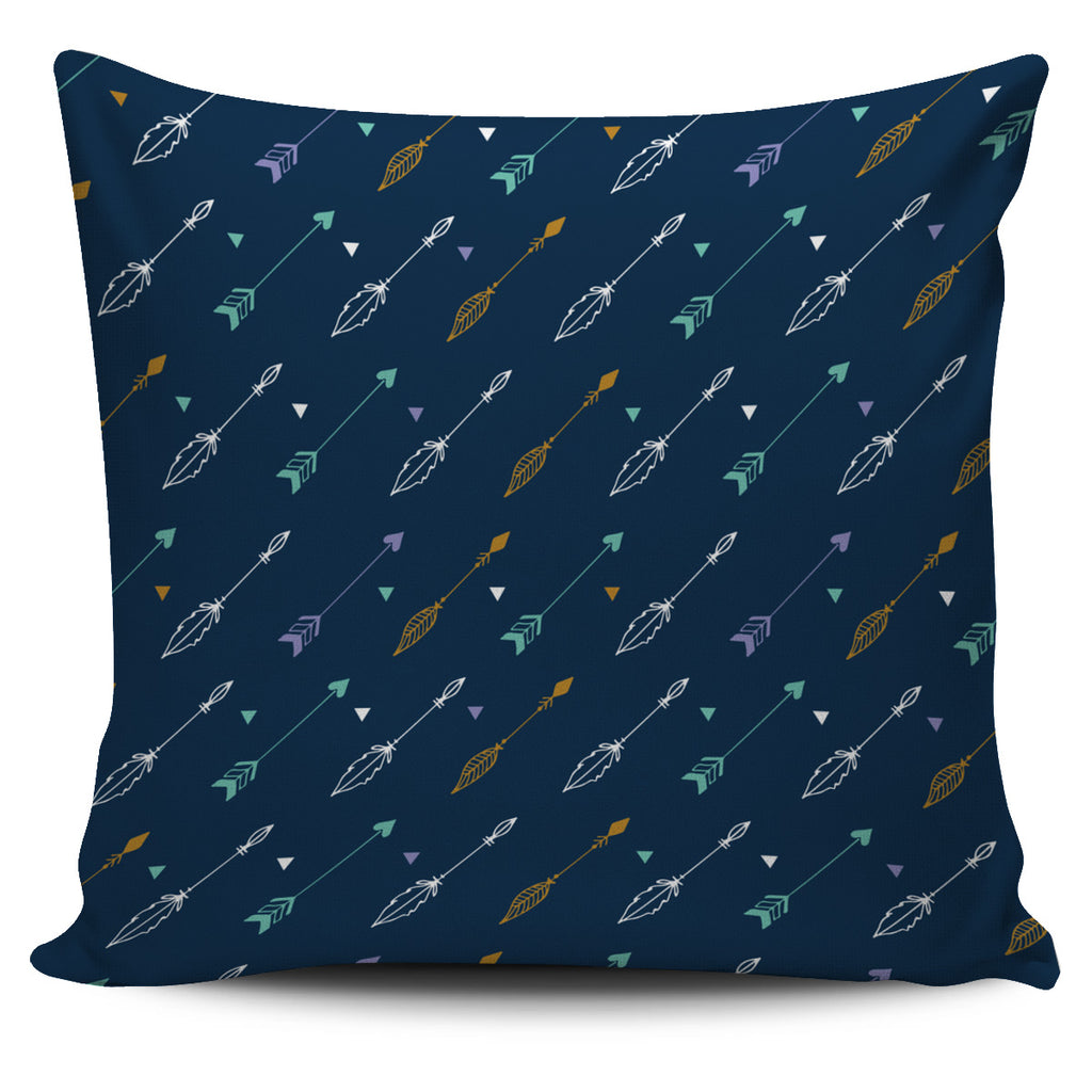 Arrow of Youth - Pillow Covers
