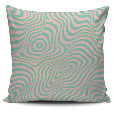 Spilling Beauty - Pillow Covers
