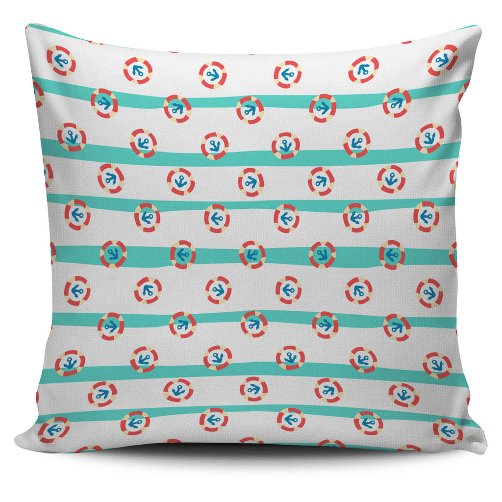 My Anchor My Savior - Pillow Covers