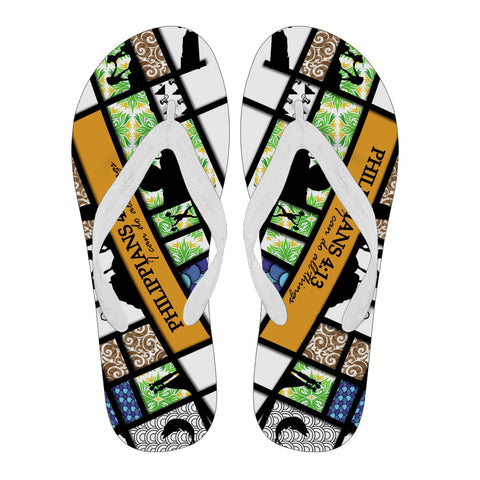 All Things - Men's Flip Flops