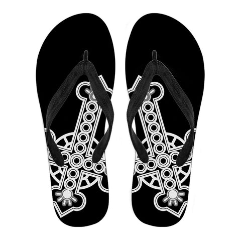 Cross - Men's Flip Flops