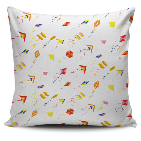 Flying by Your Winds - Pillow Covers
