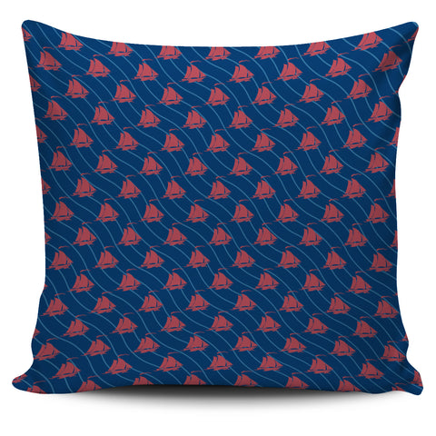 Be The Wind Inside My Sail - Pillow Covers