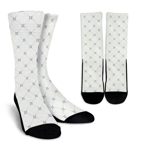 Your Time to Shine - Women's Crew Socks