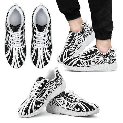 Cross Tribe - Men's Athletic Sneakers