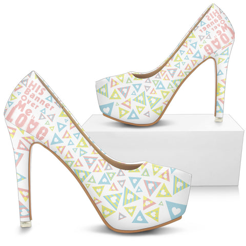 Song of Solomon - Women's Heels
