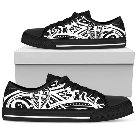 Women's Low Top - Cross Tribe