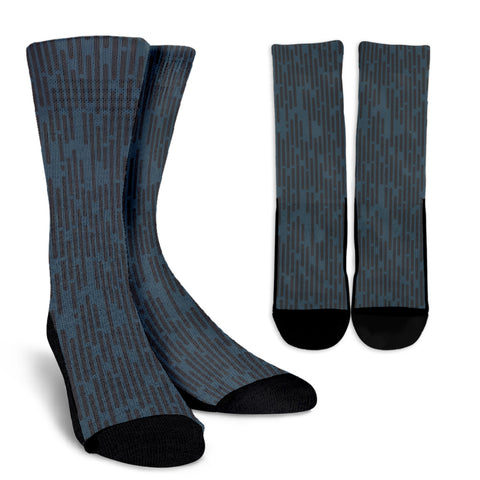 Even so Come Jesus - Men's Crew Socks