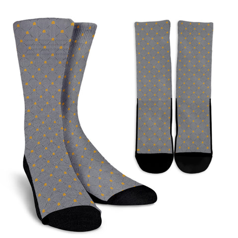 Shelter Us - Men's Crew Socks