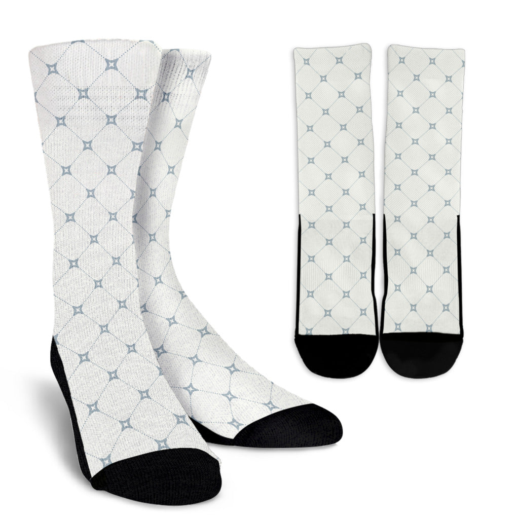 Your Time To Shine - Men's Crew Socks