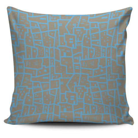 God of This City - Pillow Covers