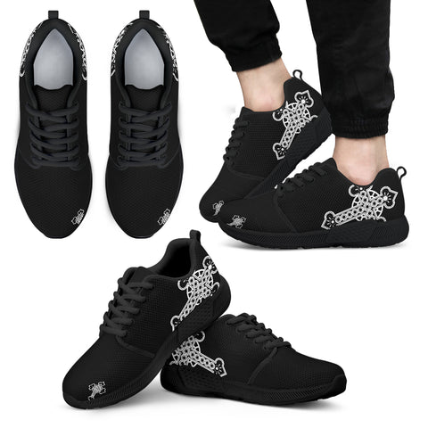 Cross - Men's Athletic Sneakers
