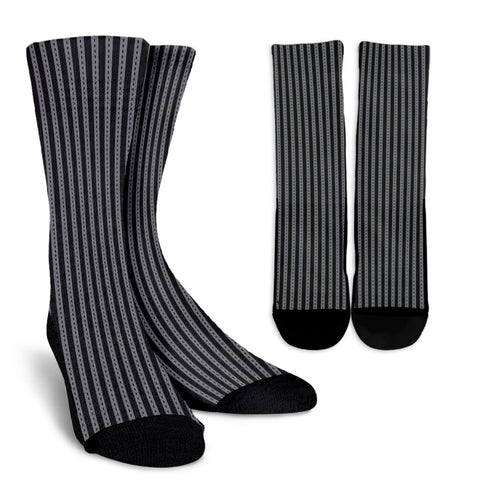 Not Going Back - Men's Crew Socks