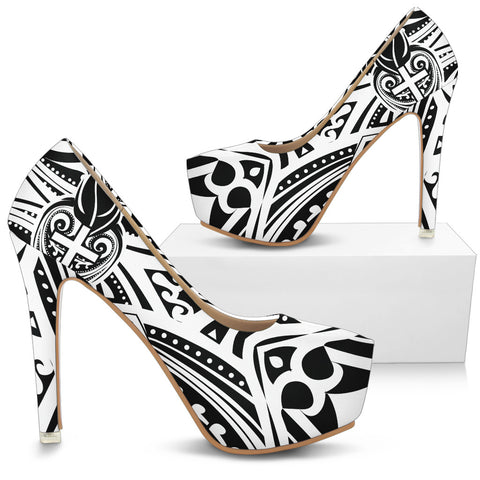 Cross Tribe - Women's Heels