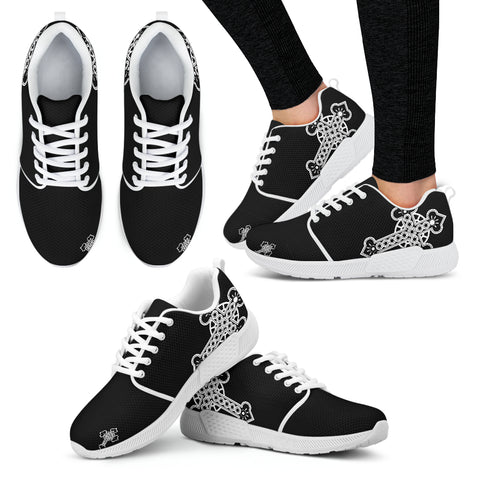 Cross - Women's Athletic Sneakers
