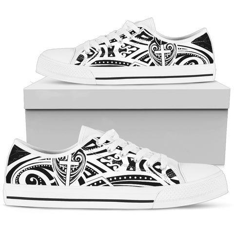 Men's Low Top - Cross Tribe