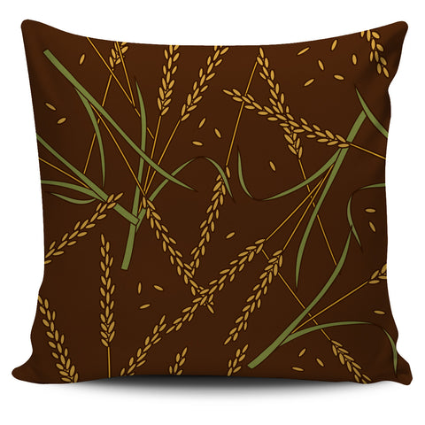 Unless A Kernel Falls - Pillow Covers