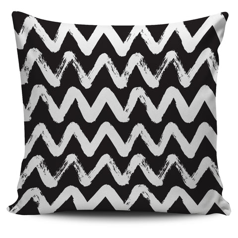 When Waves Rise - Pillow Covers
