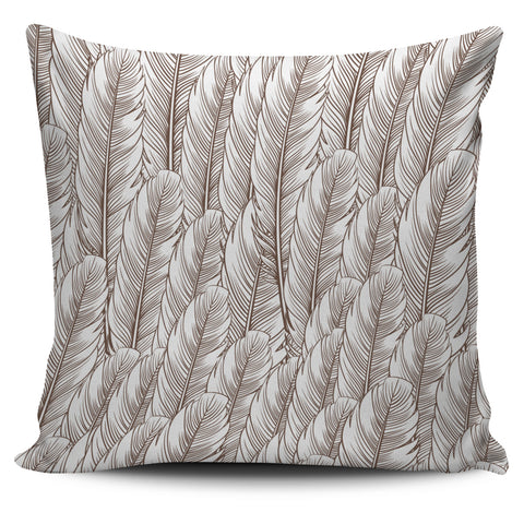 On Eagle Wings - Pillow Covers