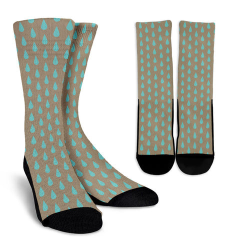 Common Grace - Men's Crew Socks