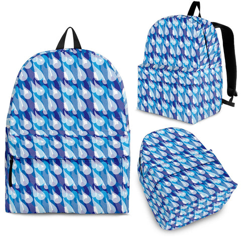 Rain Me Living Water - Backpack